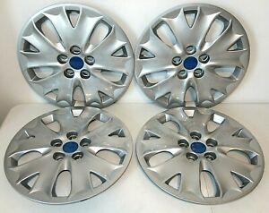 4 Set 16 Wheel Skins Covers fits 2013 14 Ford Fusion Iwc503 16s