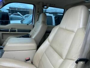 Driver Front Seat Bucket 40 40 Captains Fits 08 10 Ford F250sd Pickup 422308