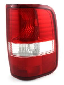 For 2004 2005 2006 2007 2008 Ford F150 Pick Up Tail Light Passenger Right Side