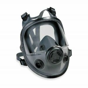 Honeywell North 54001 North 5400 Series M l Full Face Respirator New In Box