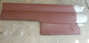 Nos Oem Ford 1958 1959 Lincoln Continental Lh Quarter Panel