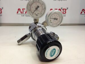 Airgas Hps500 200 580 4f Compressed Gas Regulator Max Inlet 3000 Psig