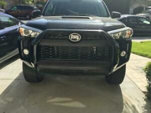 Toyota 4runner Teq Badge Front And Rear 2009 2020