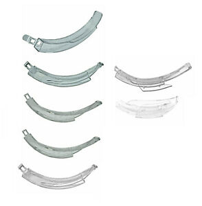 Clearvue Disposable Macintosh Laryngoscope Blade Sizes Mac1 Mac2 Mac3 Mac4 Mac5
