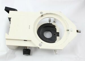 Zeiss 451825 451830 Microscope Stage Condenser Clamp Axioplan Axiophot