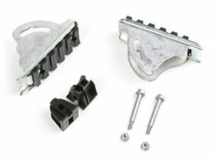 Werner Shoe Kit 26 2 Extension Replacement Feet Ladder Aluminum Parts