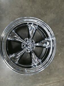 American Racing Vn615 Series Torque Thrust Ii 20 x10 Aluminum Wheel 5x5 5