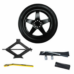 2006 2020 Dodge Charger Spare Tire Kit Options Modern Spare