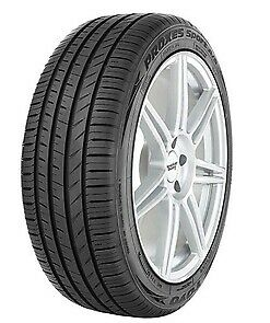 Toyo Proxes Sport A s 235 45r17xl 97w Bsw 4 Tires