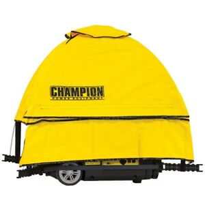 Champion Storm Shield 2000 3500w Inverter Generator Cover