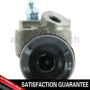 1x Centric Parts Rear Left Drum Brake Wheel Cylinder For Jeep Commando 1967 1971