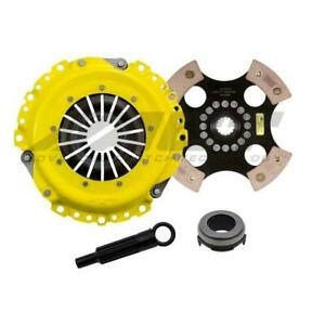 Act Clutch Kit s Supercharged Bm2 hdg4 Fits 2002 Mini Cooper 1 6l l4