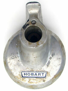 Hobart Mixer Gear Speed Drive 12 Hub For Use With Grinder Or Pelican Head Nsf