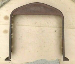 1923 1927 Model T Ford High Radiator Grille Shell Original Script