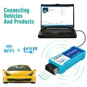 Vxdiag Vcx Nano For Gm opel Multiple Gds2 And Tech2win Diagnostic Tool With Wifi