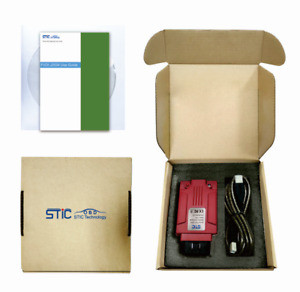 The Svci J2534 Diagnostic Tool For Ford Mazda Ids Toyota Tis Land Rover