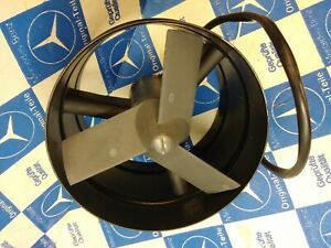 Mercedes 300sl Gullwing 300s sc Heater Fan