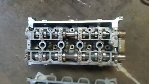 99 01 Mustang 4 6 Svt Cobra Cylinder Heads Cams Dohc 4 Thread C Head