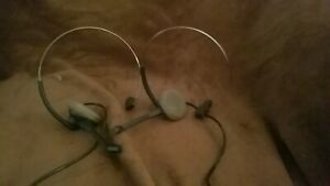 2 Hme Hs9 Headsets For Comm2000 System