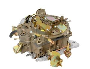 Jet Performance 32102 Rochester Quadrajet Stage 2 Carburetor