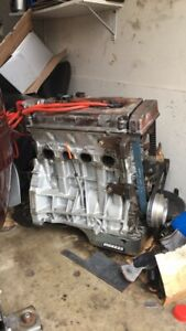 Jdm B18c Type R Engine Fully Built For Boost