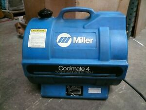 Miller 042288 Coolmate 4 Tig Welder Water Cooler