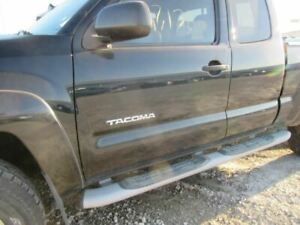 Driver Left Front Door Electric Windows Fits 05 15 Tacoma 2129146
