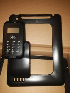 Verifone Vx600 Bluetooth Transaction Terminal With Payware Mobile Tablet Openbox