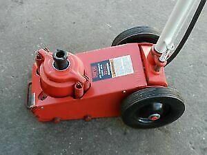 Norco 72200d 22 Ton Air Hydraulic Cart Jack