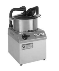 Hobart Mixer food Processor Hcm61 Serial 76 1028807