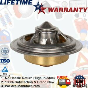 New Mr Gasket Mrg 4366 Thermostat 160 Degree High Flow For Chrysler Plymouth