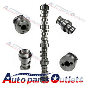E1840p Sloppy Stage 2 Cam Camshaft For Chevy Ls Ls1 585 Lift 286 duration