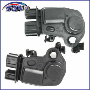 Door Lock Actuator Motor Front Left And Right For Honda Odyssey Accord Rsx 2pcs