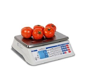 Detecto D30 Electronic Price Computing Scale