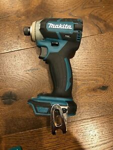 Makita Xdt09z Japan Made Xdt09 18v Lxt Bl Brushless 3 Speed Impact Driver Dtd148