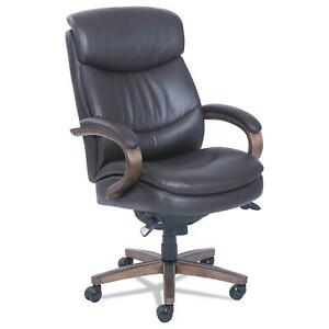 La z boy Woodbury High back Executive Chair