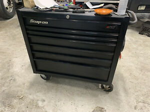 Snap On Tool Boxes Used