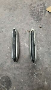 1970 Chevrolet Impala Front Bumper Guards
