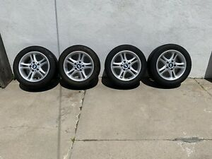 Bmw Style 47 Oem 16 Inch Wheels From My Z3 Coupe E36 M3 Rims Tires