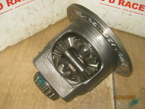 12 Bolt Chevy 2 Series Carrier 2 56 Camaro Chevelle Ss Non Posi Traction 2 73
