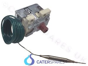 40 01 329s Rational Combi Steam Oven Steam Tank Dry Up Protector Thermostat
