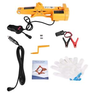 2 Ton 12v Dc Car Automatic Electric Lifting Garage And Emergency