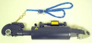 Category 3 Hydraulic Top Link 25 1 8 31 1 2