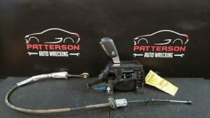 2013 Ford Expedition Automatic Transmission Floor Shifter Gear Selector Assembly