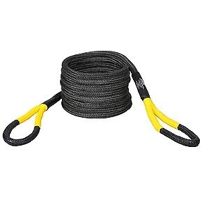 Bulldog Winch Recovery Rope 5 8 X 20 Ft Big Dog Recovery Rope 12 2k Lbs W Camo