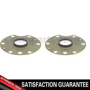 2x Centric Parts Rear Outer Wheel Seal For Jeep Commando 1967 1967