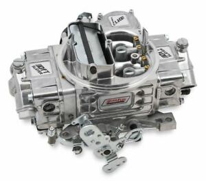 Slayer Series Carburetor 750cfm Vacuum Secondaries