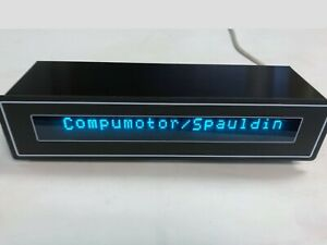Parker Compumotor Encoder Readout Model Ad Free Shipping