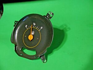 1981 1982 1983 1984 1985 1986 1987 Chevy Gmc Truck Fuel Gauge Tested Good E F