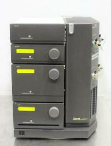 Amersham Biosciences Akta Explorer Fplc